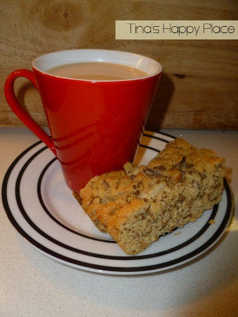 Yummy rusks with easy recipe